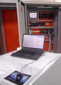 PLQ PLC HMI System